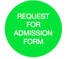 Request for Admission Form Button